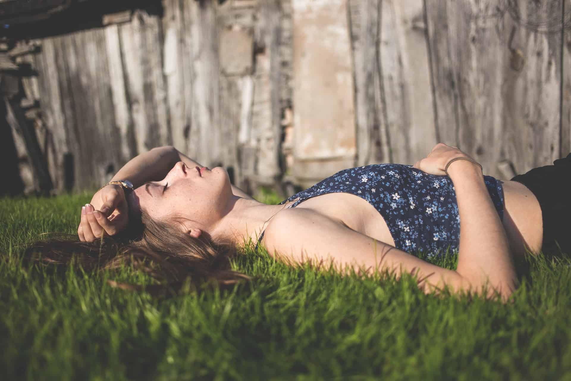 Andning & lymfa – det kan förändra ditt liv!